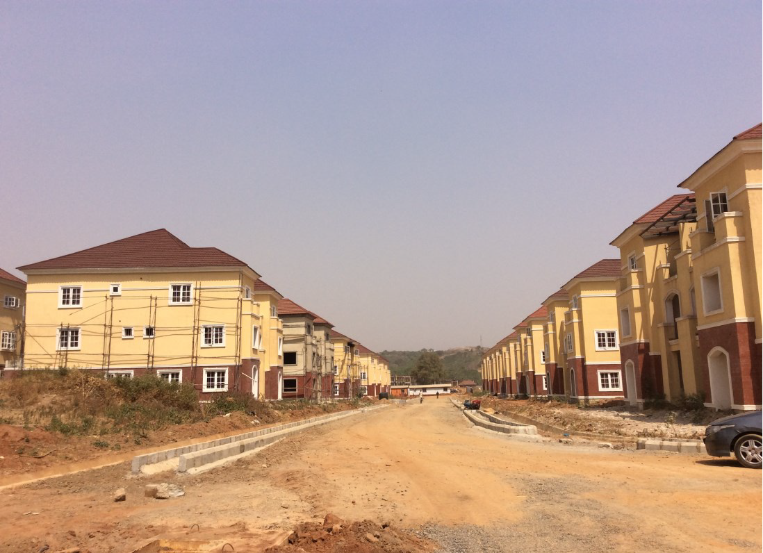 ROAD AND REAL ESTATE CONSTRUCTIONS – ENL Consortium Limited
